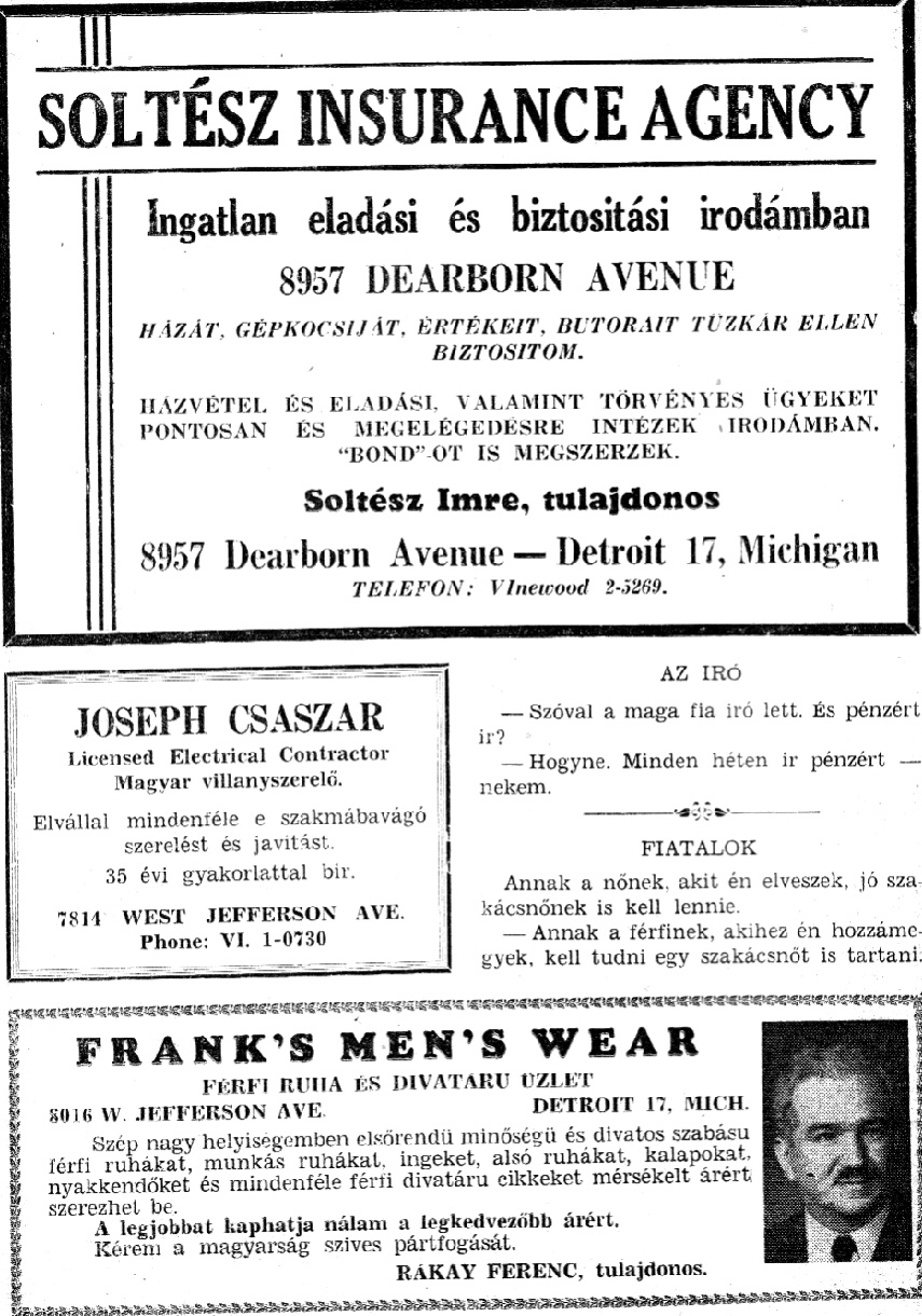 Delray S Merchants And Bussiness Advertisements